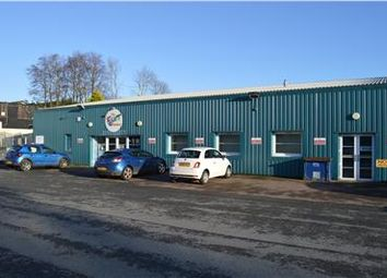 Thumbnail Warehouse for sale in 99 Camperdown Road, Dundee