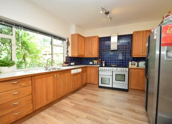 Thumbnail 5 bed semi-detached house for sale in Buxted Road, North Finchley