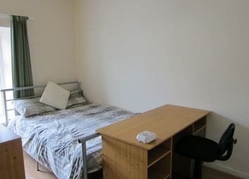 Thumbnail 4 bed shared accommodation to rent in Meadow Street, Treforest, Pontypridd