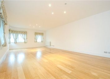 Thumbnail 4 bed flat to rent in Manchester Street, London