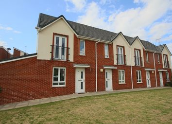 Thumbnail 2 bed mews house for sale in Ayrshire Close, Buckshaw Village, Chorley