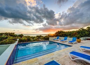 Thumbnail 4 bed property for sale in Bahia Mar Villa, Taylor Bay Beach, Providenciales, Turks And Caicos