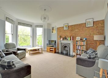 St Johns Park, Blackheath, London SE3. 4 bed flat