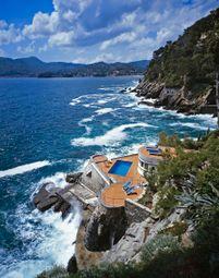 Thumbnail 3 bed villa for sale in Marina di Bardi, Zoagli, Genoa, Liguria, Italy