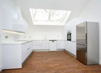 Thumbnail 2 bed flat to rent in Elsinore Way, Richmond