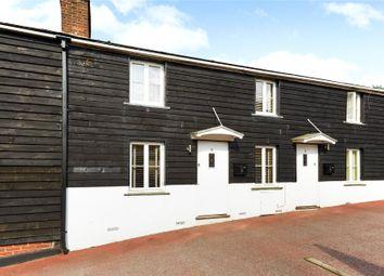 Dawes Court, High Street, Esher, Surrey KT10. 2 bed terraced house