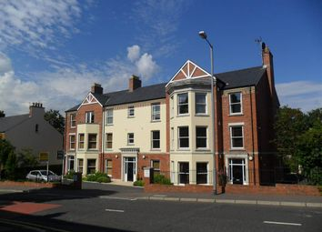 Thumbnail 2 bed flat to rent in 6, Glenlyon Manor, Holywood