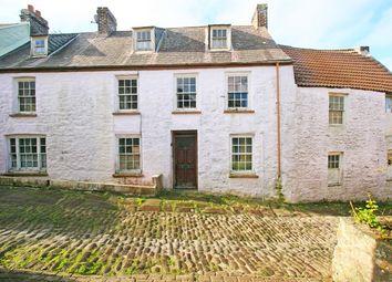 Thumbnail 3 bed town house for sale in Le Huret, Alderney