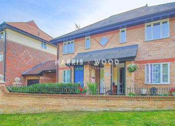 Thumbnail 1 bed flat to rent in Nicholsons Grove, Colchester