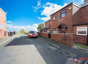 Thumbnail 2 bed flat to rent in Charlotte Street, South Moor, Stanley