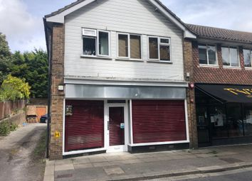 Thumbnail Retail premises to let in Woodland Parade, Brighton