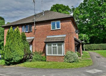 Thumbnail 1 bed end terrace house for sale in Langtons Meadow, Farnham Common, Buckinghamshire