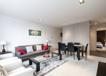 Thumbnail 2 bed flat to rent in Iverna Gardens, Kensington, London