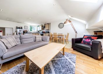 Thumbnail 1 bedroom flat to rent in Leander Road, Brixton, London