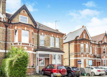 Thumbnail 2 bed flat for sale in Manor Road, Beckenham, Kent, Uk