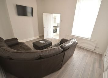 Thumbnail 3 bed terraced house to rent in Blackett Terrace, Millfield, Sunderland, Tyne And Wear