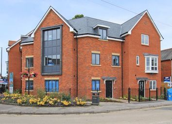 Thumbnail 4 bed end terrace house for sale in Castle Street, Salisbury