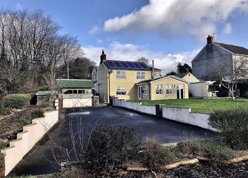 3 bed detached house for sale in Saron Road, Bynea, Llanelli SA14