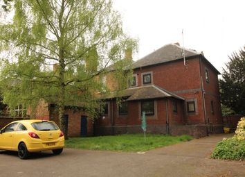Thumbnail 1 bed flat to rent in Elmfield Avenue, Leicester