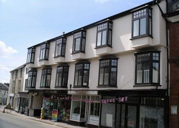 Thumbnail 1 bed flat for sale in Fore Street, Cullompton