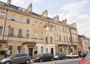 Thumbnail 2 bed flat to rent in 30 Marlborough Buildings, Bath