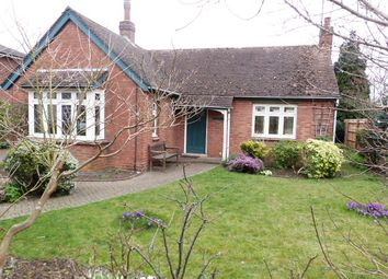 Thumbnail 2 bed bungalow to rent in Theydon Avenue, Woburn Sands