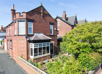 Thumbnail 5 bed detached house for sale in Denton Avenue, Leeds, West Yorkshire