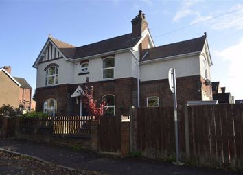 Thumbnail 3 bed detached house for sale in Bridle Lane, Leabrooks, Alfreton