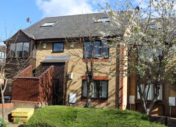Thumbnail 2 bed flat to rent in Regents Court, Princes Street, Peterborough