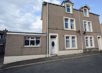 2 bed property for sale in Chapel Street, Flimby, Maryport CA15