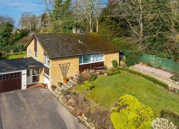 Thumbnail 3 bed bungalow for sale in Lower Farm Lane, Mollington, Banbury
