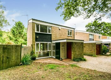Thumbnail 3 bed detached house for sale in Timberbank, Vigo, Kent