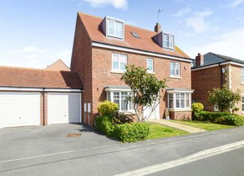 Thumbnail 5 bed detached house for sale in Woodchester Grove, Ingleby Barwick, Stockton-On-Tees, North Yorkshire