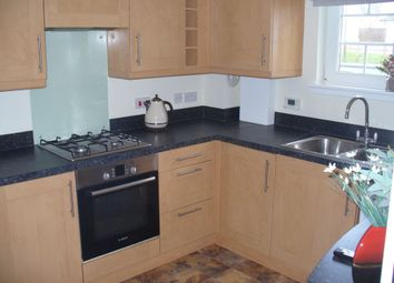 Thumbnail 1 bed flat to rent in Toll House Gardens, Tranent