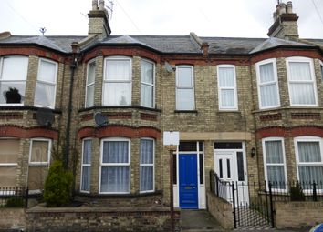 Thumbnail 2 bedroom flat to rent in Rous Road, Newmarket