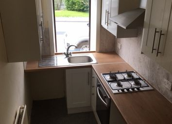 Thumbnail 2 bed terraced house to rent in Rochdale Road, Todmorden