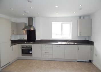 Thumbnail 2 bed flat to rent in Greenwood Way, Harwell, Didcot