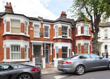 Thumbnail 3 bedroom terraced house for sale in Bramfield Road, Battersea, London