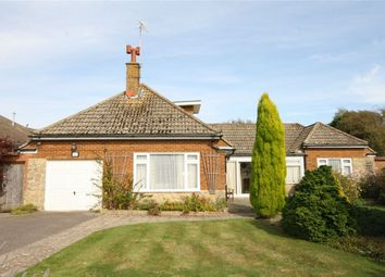 Thumbnail 3 bed detached bungalow for sale in Kewhurst Avenue, Cooden, Bexhill On Sea