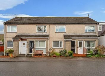 Thumbnail 2 bed flat for sale in Brisbane Road, Largs, North Ayrshire, Scotland