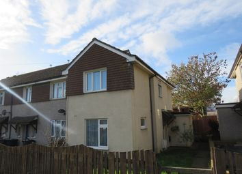 Thumbnail 2 bed end terrace house for sale in Dunsbury Way, Havant