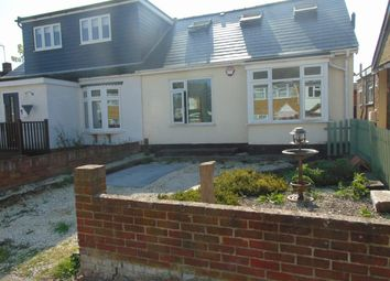 Osborne Road, Basildon SS16. 4 bed semi-detached bungalow