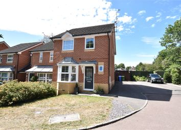 3 bed end terrace house for sale in The Breech, College Town, Sandhurst, Berkshire GU47