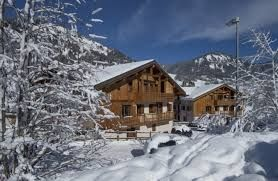 Thumbnail 1 bed apartment for sale in Flumet, Haute-Savoie, Rhône-Alpes, France