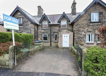 Thumbnail 2 bed terraced house for sale in Green Lane, Darley Dale, Matlock