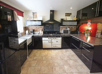 Thumbnail 4 bedroom terraced house for sale in Main Street, Acomb, Hexham
