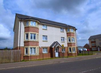 Thumbnail 1 bed flat for sale in Gartloch Road, Garthamlock, Glasgow