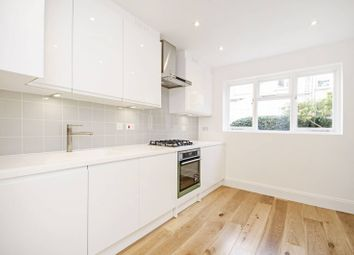 Thumbnail 1 bed flat for sale in Bravington Road, Maida Vale