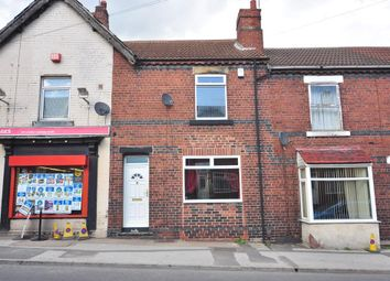 Thumbnail 3 bed terraced house for sale in Wath Road, Mexborough, South Yorkshire