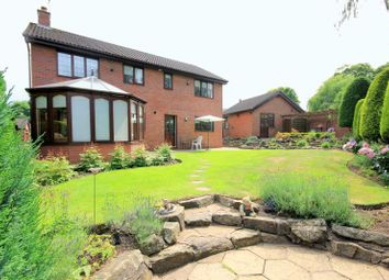 4 bed detached house for sale in Airdale Spinney, Stone ST15